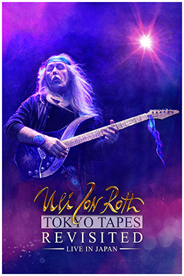 uli jon roth tokyo tapes cover dvd 260px